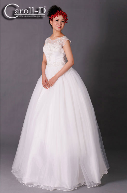 thời trang cưới phong cách