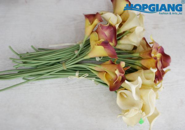 Hoa lụa nghệ thuật, hoa lụa, hoa giả