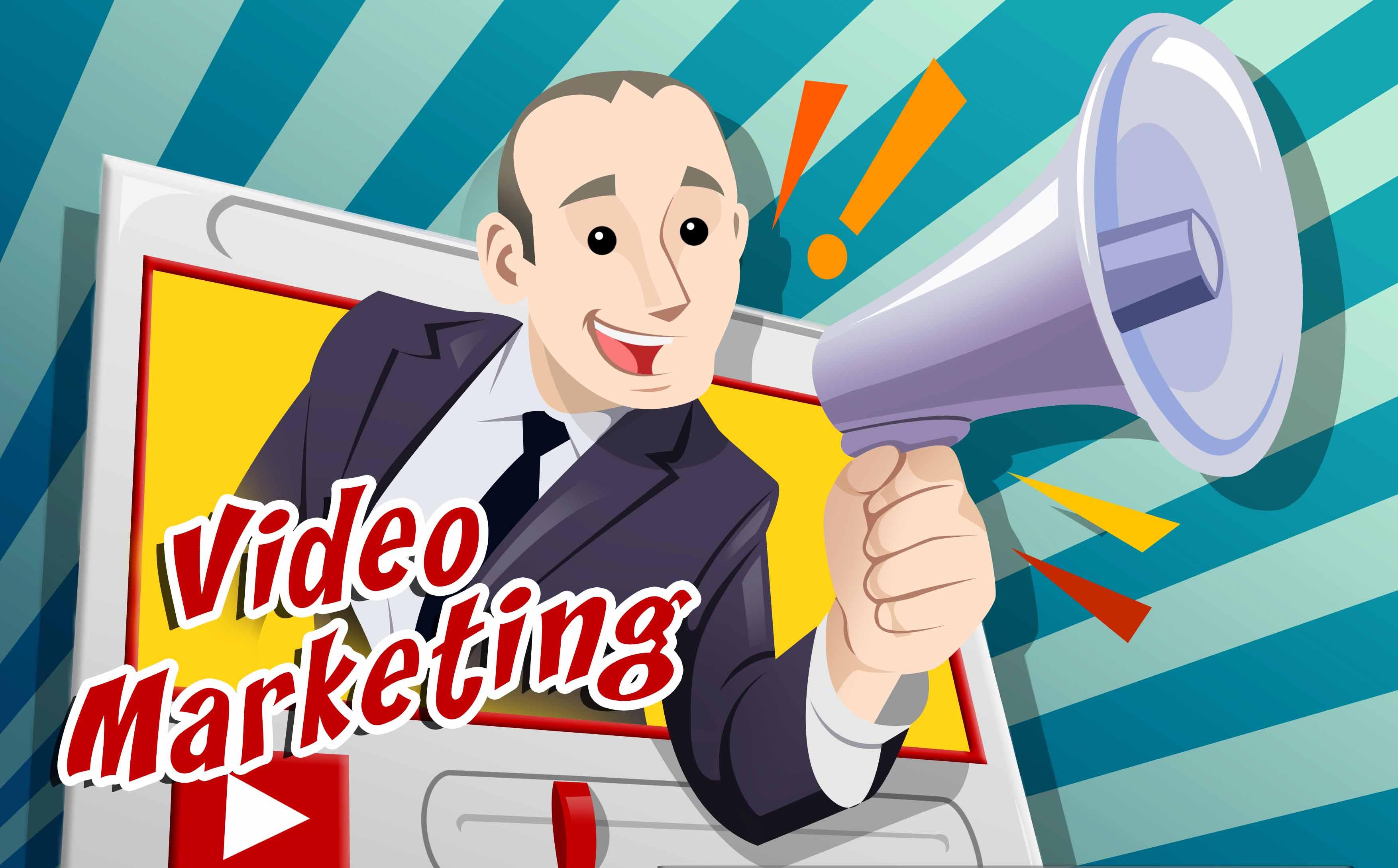 Video Marketing giúp doan nghiệp tiết kiệm chi phí