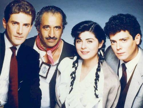 """""""Đơn giản tôi là Maria"""" – bộ phim truyền hình kinh điển của khu vực Nam Mỹ từng gây sốt trên màn ảnh nhỏ Việt Nam vào thập niên 1990."""