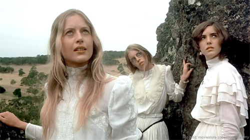 Phim Picnic at Hanging Rock (1975)