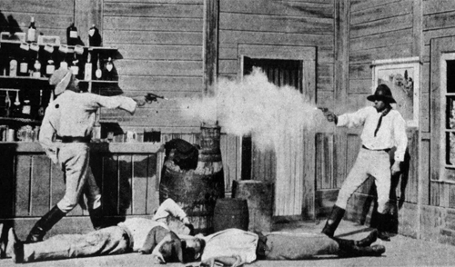 Phim The Story of the Kelly Gang (1906)