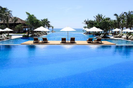 Du lịch nghỉ dưỡng cao cấp Đà Nẵng 4 ngày