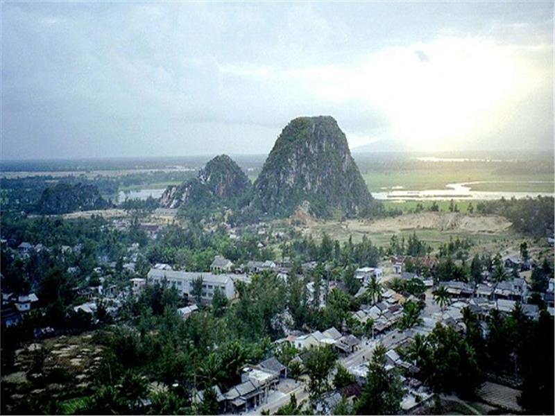 Núi Ngũ Hành - Du lịch Đà Nẵng