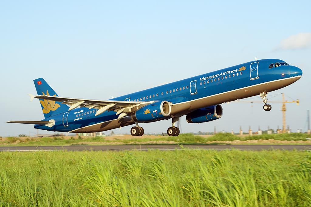 Các phương tiện đi du lịch Đà Nẵng - du lịch bằng máy bay