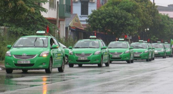 Các phương tiện đi du lịch Đà Nẵng - taxi