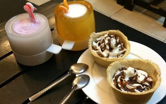 Cafe - du lịch đà nẵng