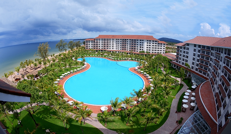 Du lịch nghỉ dưỡng cao cấp phú quốc 4 ngày (1) - Handetour