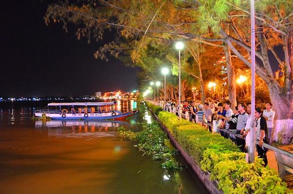 Du lịch Hồ Chí Minh Cần Thơ Châu Đốc 3 ngày 2 đêm