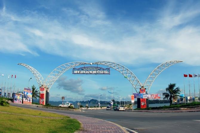 Đảo Tuần Châu - Du lịch Hà Nội - Hạ Long - Cát Bà 3 ngày 2 đêm