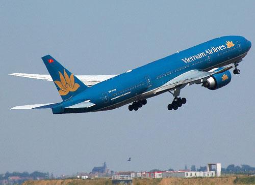 Máy bay tới Đà Nẵng