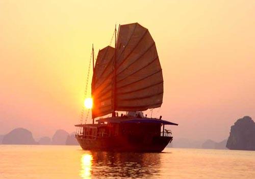 Tour du lịch Quảng Ninh 2 ngày