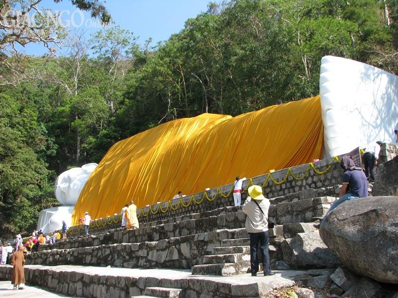 Núi Tà Cú - Phan Thiết