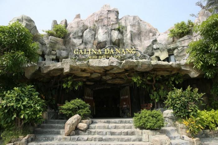 Thiên Đường nghỉ dưỡng GALINA Đà Nẵng