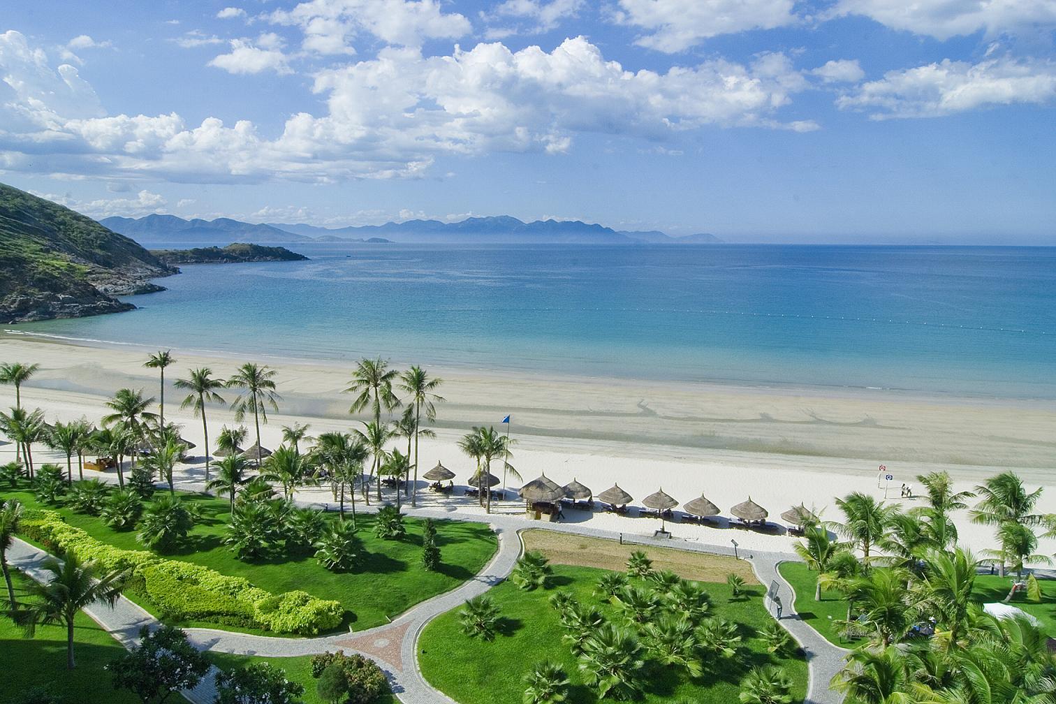 Vịnh Nha Trang - Du lịch Vịnh Nha Trang 1 ngày