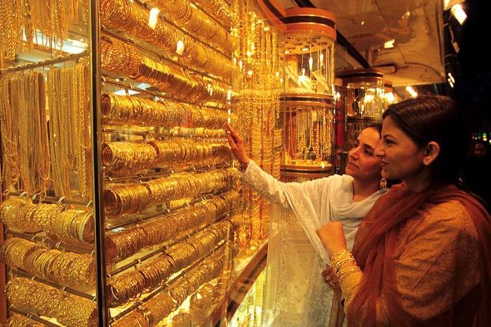 Chợ Vàng Gold Souk - Du lịch Dubai 6 ngày 5 đêm.jpg