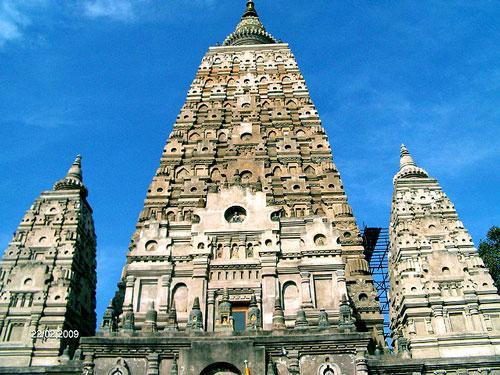 Tour du lịch Ấn Độ 9 ngày 8 đêm
