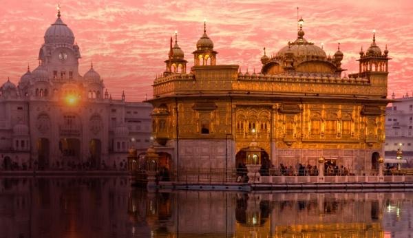 Tour du lịch Ấn độ nepal 9 ngày 8 đêm