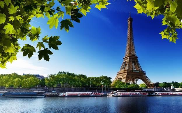 Tour du lịch Châu Âu 11 ngày 10 đêm