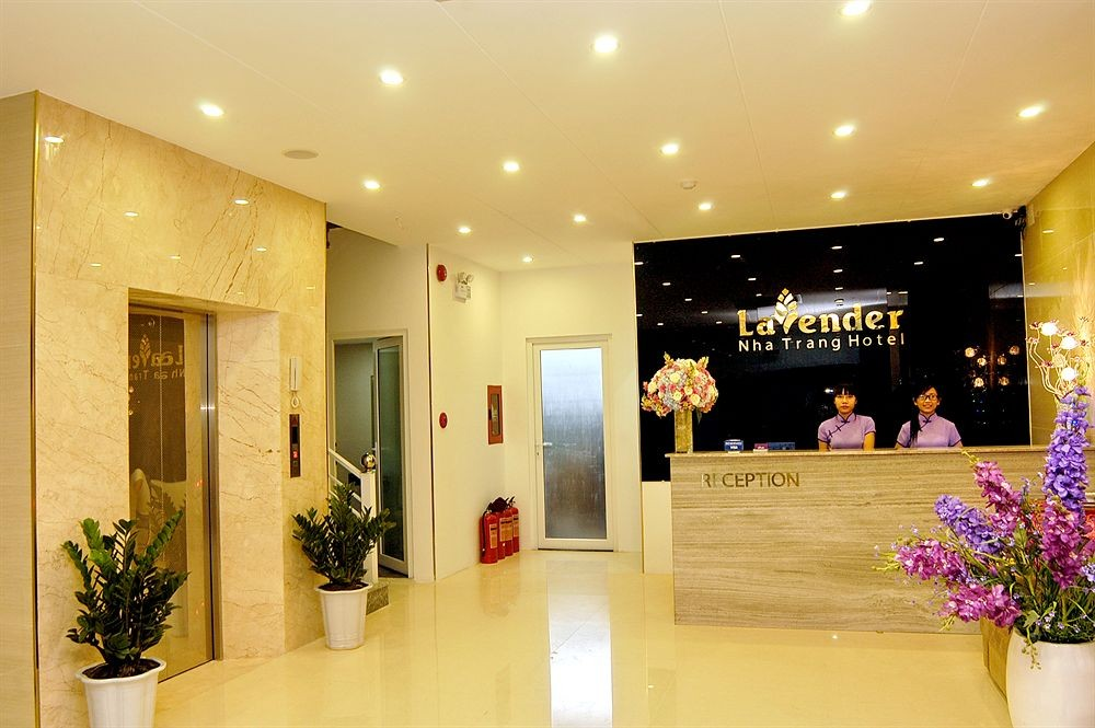 Lavender Hotel Nha Trang