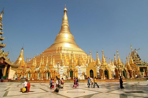 Tour du lịch Thái Lan 6 ngày 5 đêm