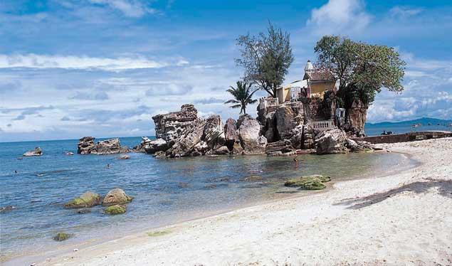 Dinh Cậu - Địa điểm du lịch Phú Quốc