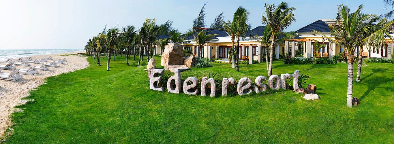 Eden Resort Phú Quốc - Du lịch Phú Quốc 3 ngày 2 đêm