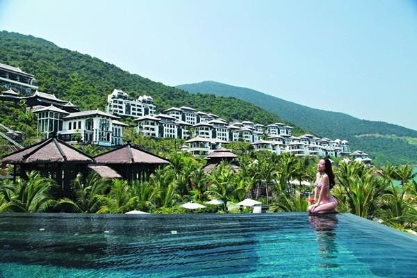 Khu du lịch nghỉ dưỡng Đà Nẵng