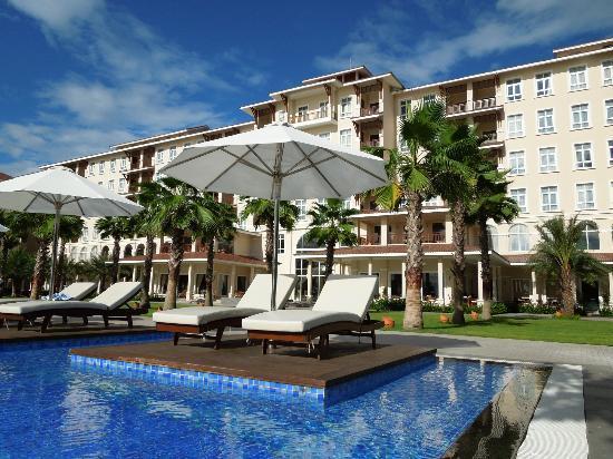 Khu nghỉ dưỡng tại Đà Nẵng