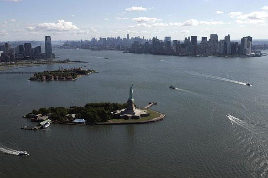 New York điểm dừng chân thú vị khi du lịch Mỹ