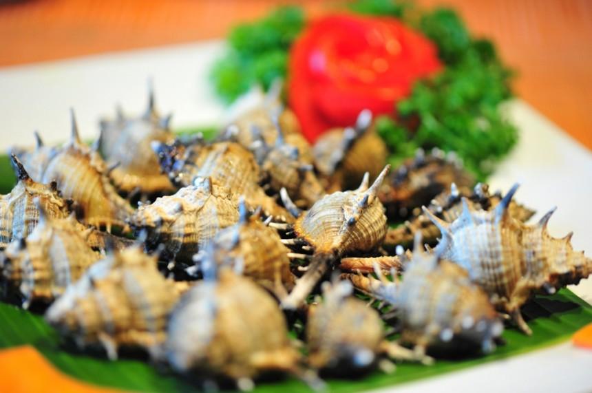 7 đặc sản nổi tiếng nhất Phú Quốc