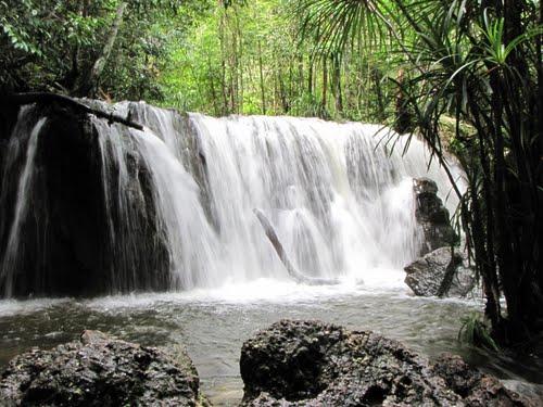 Suối Tranh Phú Quốc - Địa điểm du lịch Phú Quốc