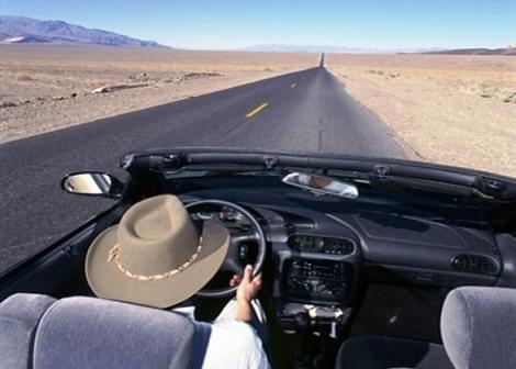 Thuê xe ô tô tự lái ở Mỹ