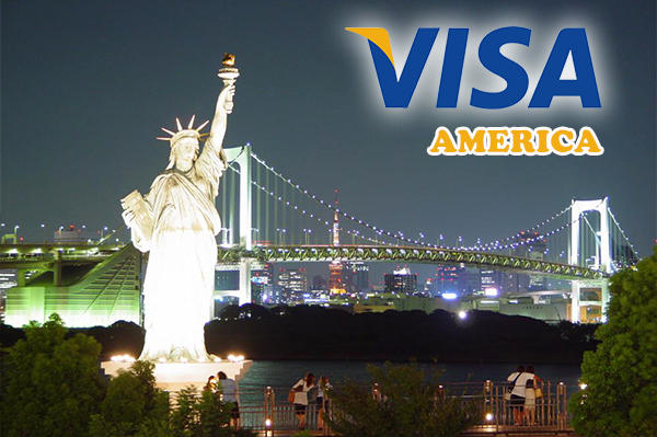chuẩn bị visa du lịch phượt Mỹ