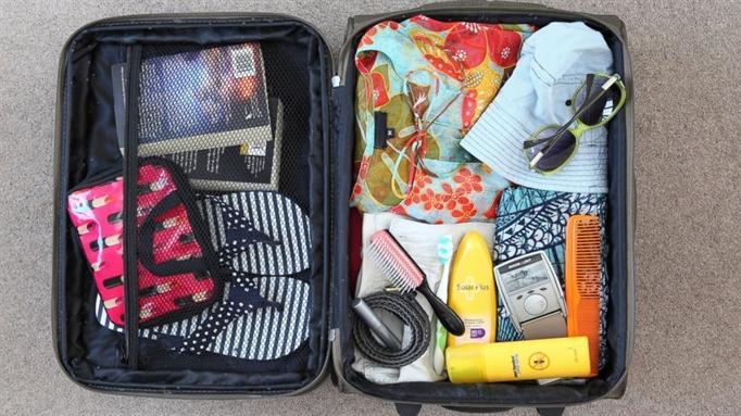 Cần chuẩn bị gì khi đi du lịch Nha Trang - Quần áo