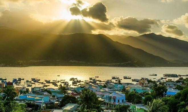 Đảo Bình Ba - Địa điểm du lịch Nha Trang