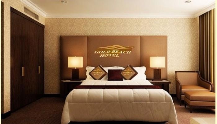Khách sạn Gold Beach - khách sạn 3 sao tốt nhất Phú Quốc