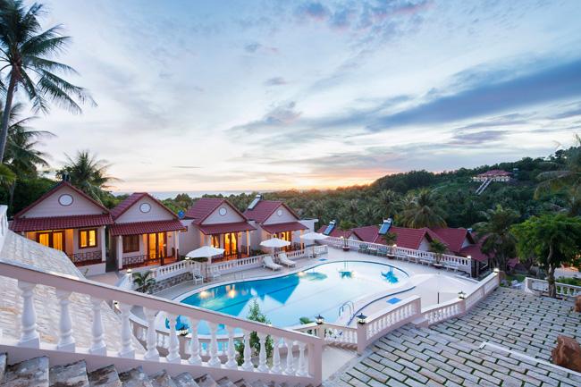 Hồng Bin Bungalow - Khách sạn 3 sao tốt nhất Phú Quốc