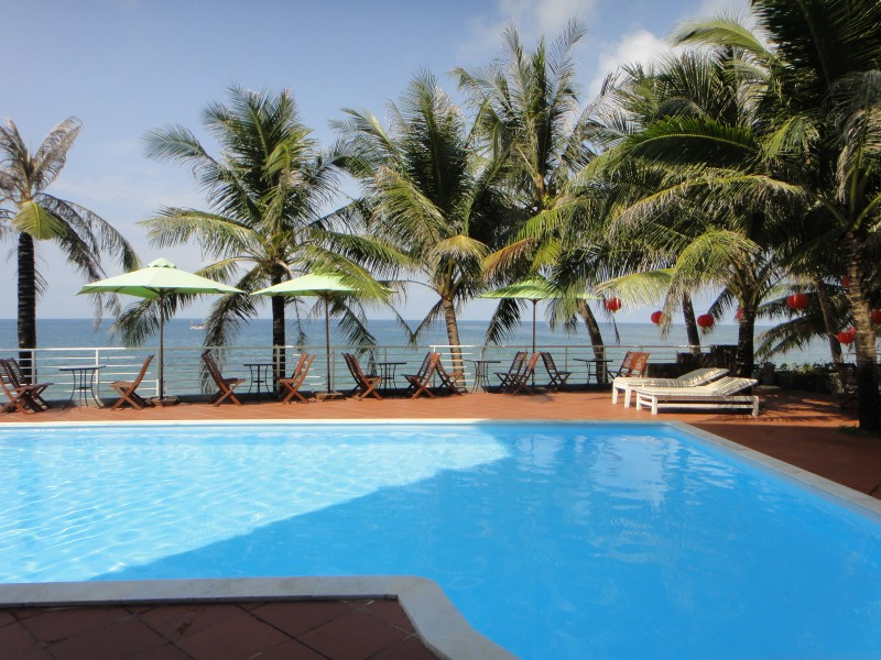 Khách sạn Hương Biển - khách sạn 3 sao tốt nhất Phú Quốc