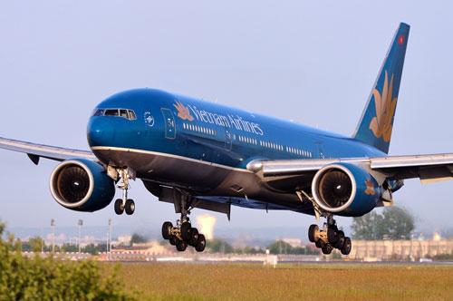 Máy bay - Các phương tiện đi du lịch Phú Quốc