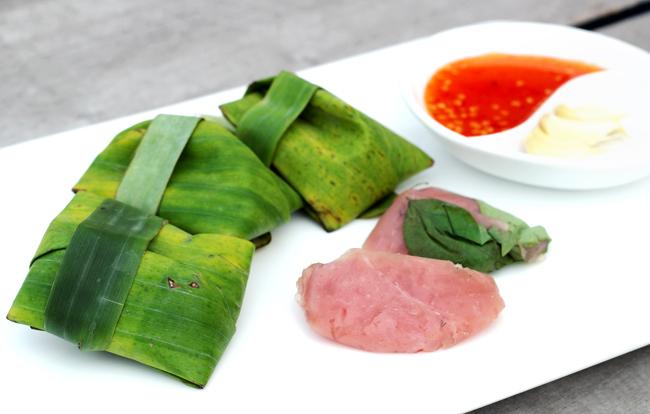 Nem chua Ninh Hòa - Mua gì làm quà khi đi du lịch Nha Trang