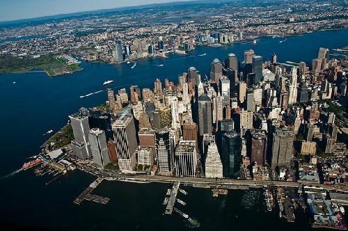 TP New York