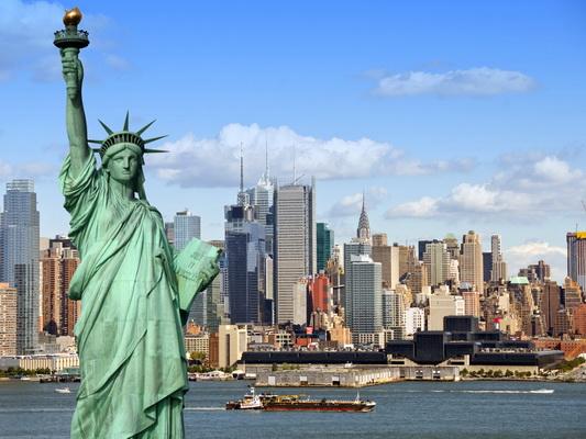 khám phá địa điểm du lịch Mỹ tuyệt vời 1