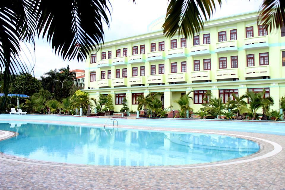 Thiên Hải Sơn Resort - Du lịch Phú Quốc 3 ngày 2 đêm