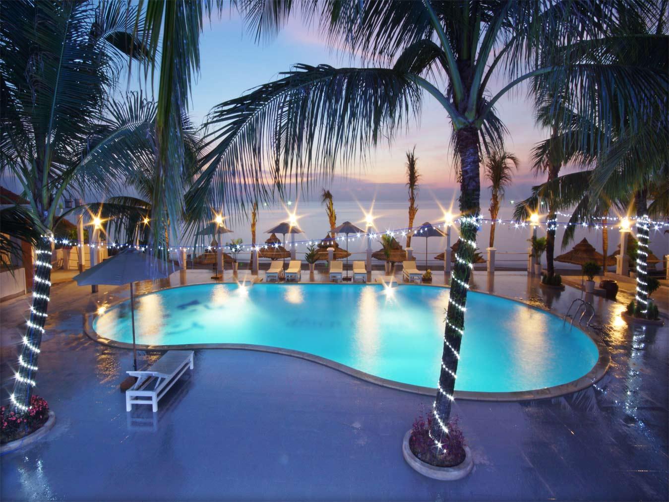 Thiên Thanh Resort - khách sạn 3 sao tốt nhất Phú Quốc