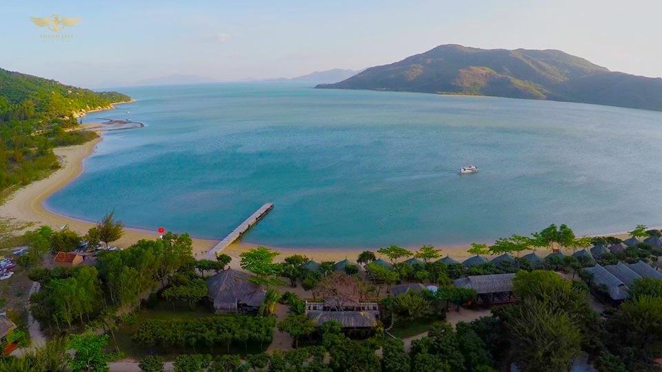 Vịnh Nha Phu - Địa điểm du lịch Nha Trang