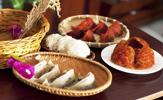Yến sào Nha Trang - Mua gì làm quà khi đi du lịch Nha Trang
