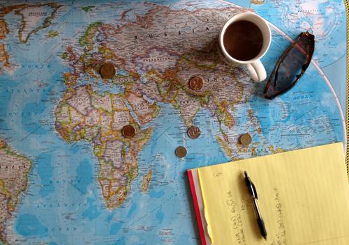 du lịch mỹ theo tour không phải thiết kế lịch trình