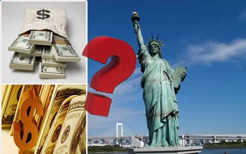 du lịch mỹ được mag bao tiền?