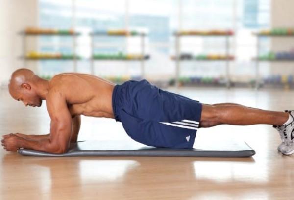 Đo sàn mở rộng tập cơ bụng
